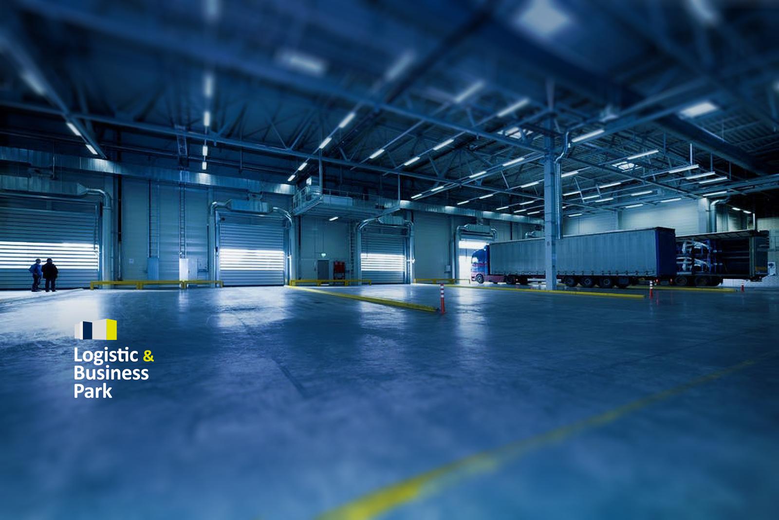 Logistic & Business Park